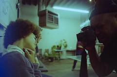 johny y will (koreyjackson) Tags: lomo lomography film 35mm minolta x700 washington dc thank you gallery norfolk