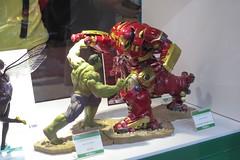 IMG_9350 (Ricardo Jurczyk Pinheiro) Tags: sopauloexpo hulk marvel hulkbuster culturapop homemdeferro sopaulo evento ccxp armadura