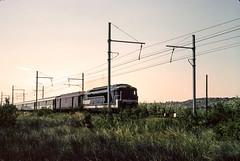 Port-la-Nouvelle | FR-11 (Aude, Languedoc-Roussillon) | 30.07.1980 | SNCF-BB 67447 (Kurbelwelle) Tags: bahnen bahnenfrfrankreich diesel dieseltraktion eisenbahn europa frfrankreich frsncf lokomotive länder sncfbb67400 portlanouvelle fr11audelanguedocroussillon fr