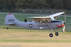EC-MAB - 1961 build Cessna O-1E (305C) Bird Dog, landing at Hahnweide during OTT16 (egcc) Tags: 12992 305m 305m0040 612992 birddog cessna305 ecmab edst fundacioninfantedeorleans hahnweide ieibd lightroom mm612992 n191jl o1e ott16 oldtimerfliegertreffen2016 usairforce usaf