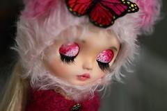 Sweet butterfly dreams <3