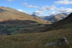 Gleann an Dubh Lochain (Paul Sammonds) Tags: morar knoydart