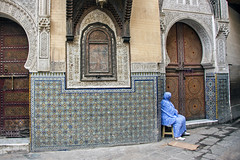 Fes #8 (Matthew on the road) Tags: fes morocco maroc september 2016 september2016 travel travelling matthewontheroad