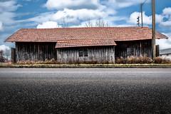 Old sawmill (mjm.photos) Tags: beracker 1635 maisach bavaria
