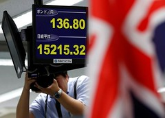 Dollar charges to 14-year high, bond tantrum in full swing (majjed2008) Tags: 14year bond charges dollar full high swing tantrum