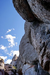 Montserrat mountain (Yuri Rapoport) Tags: 2013 montserrat catalonia spain