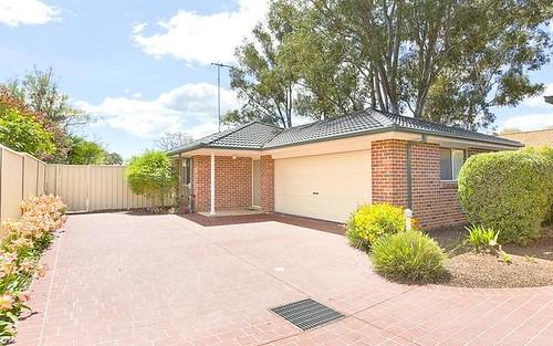 Kingswood NSW