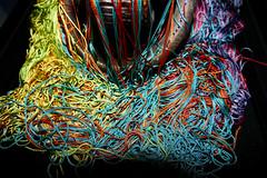 an old windsock 10-16 (nolehace) Tags: windsock rainbow 1016 nolehace sanfrancisco fz1000