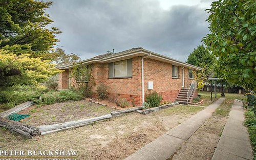 1/147 Kalgoorlie Crescent, Fisher ACT 2611