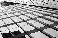 High Contrast Glass (rjseg1) Tags: chicago wacker architecture glass curtainwall