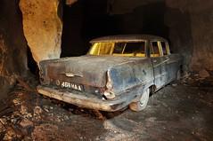 Old Cars Quarry III