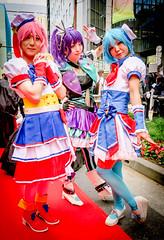 IMG_5228 (kndynt2099) Tags: 2016ikebukurohalloweencosplayfestival ikebukuro halloween cosplay