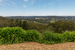 Over the Escarpment Horizon (Jared Beaney) Tags: adelaide adelaidehills mountlofty mountloftyhouse mtlofty mtloftyhouse escarpment valleyviews valley canon6d tamronsp2470mmf28 f28 2470mm tamron