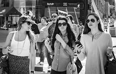 Trio (Tom Frundle) Tags: life street blackandwhite streets blackwhite downtown tn nashville pentax tennessee citylife streetphotography streetscene bn bnw nashvilletn nashvegas musiccity nashvilletennessee downtownnashville middletennessee middletn pentaxian pentaxk5 tomfrundlephotography