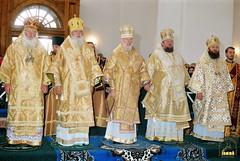 069. Consecration of the Dormition Cathedral. September 8, 2000 / Освящение Успенского собора. 8 сентября 2000 г