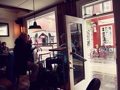 Kaffebarin, Reykjavik!