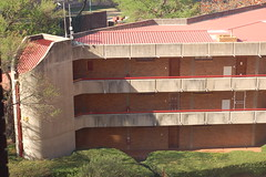 Groenkloof Staff Apartments (GKChadwick) Tags: homes campus education university apartments staff residence accommodation pretoria groenkloof