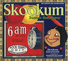 "Skookum 6 am • <a style=""font-size:0.8em;"" href=""http://www.flickr.com/photos/136320455@N08/21283680750/"" target=""_blank"">View on Flickr</a>"