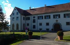 Schloss Maurach (Haiwehbndner1909) Tags: lake germany deutschland schloss bodensee constance maurach