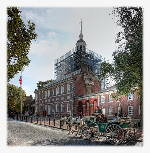 Philadelphia PA - Independence Hall 04