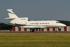 Merck & Co Inc Dassault Falcon 900EX N501MK (Bradley at EGSH) Tags: aircraft falcon co essex inc stansted stn dassault stanstedairport merck egss dassaultfalcon900ex 900ex canon600d n501mk merckcoinc