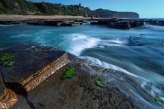 Turimetta Beach (kelvinshutter) Tags: seascape canon 6d austalia turimetta