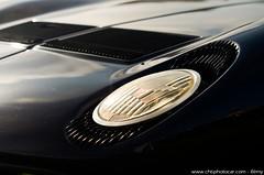 Lamborghini Miura - Zoute Grand Prix 2015 (Rmy | www.chtiphotocar.com) Tags: blue italy italian nikon belgium sigma grand prix event knokke lamborghini supercar sportscar bolognese lightroom v12 miura heist zoute santagatha
