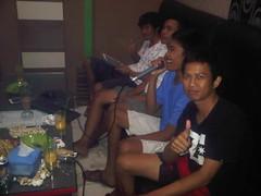 IMG-20151010-00033 (ardianmack) Tags: indonesia karaoke kapal ardi bimbim friska kolaka ajier titaniumkolaka crewsinarprima
