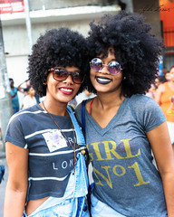 Beautiful Black Women (Ade_Zeus) Tags: negra pretas nikon2470mm nikond700 empoderamentocrespo