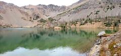 Untitled_Panorama1 (Aubrey Sun) Tags: road mountain lake river climb washington peak hike scatter wa twisp abernathy