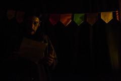 La Pluma del Cabur (martinnarrua) Tags: argentina del de reading la nikon entre pluma ros lecture algo amateur lectura coln cmplices cabur nikond3100