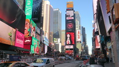 New York: Times Square