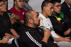 2015_11_09 Mobile Monday Mexico Realidad Aumentada_00036 (Omar Reina) Tags: mexico geek tecnologia realidadaumentada infotec amiti mobilemondaymexico programadoresporcomida