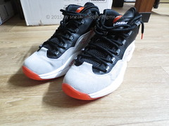 REEBOK PUMP QUESTION (sneakcollector) Tags: sneakers sneaker reebok