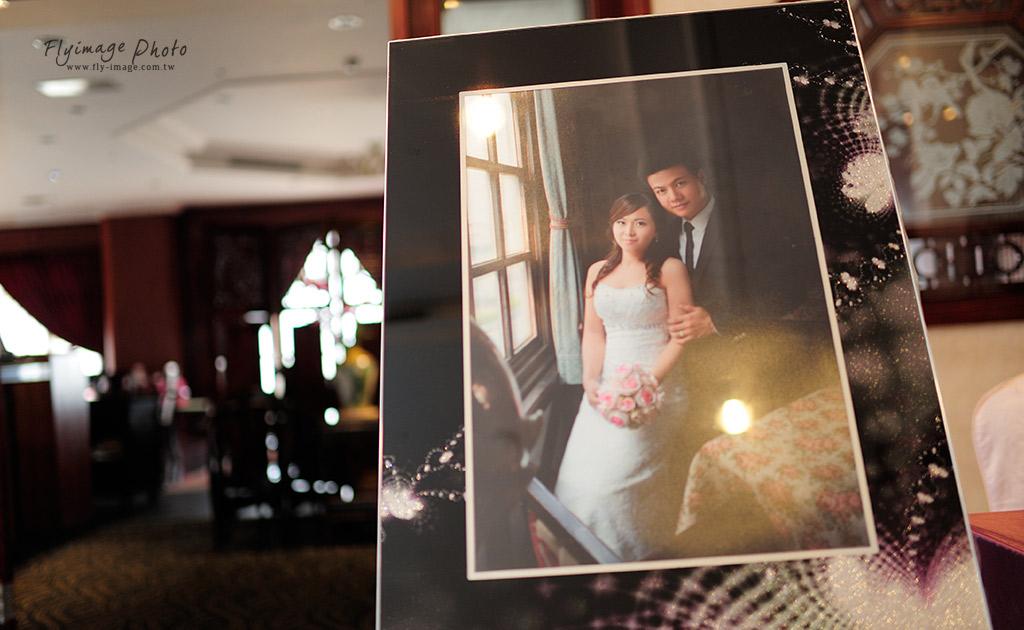 嘉男 怡霓 婚禮紀錄-福華大飯店