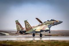 Rainy Touchdowns...... F-15I panning the wet runway  Nir Ben-Yosef (xnir) (xnir) Tags:  wet israel force air rainy panning runway nir israelairforce touchdowns benyosef f15i xnir nirbenyosef iaf israeliairforce xnir f15 f15i rainy touchdown