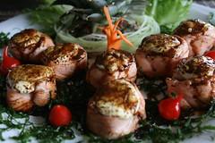 Abacacheese Joe (Antony, Jony) Tags: food fish japanese comida salmon gourmet japonesa abacaxi jow culinria salmo gyo