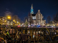 20151224-2300-21 (Don Oppedijk) Tags: amsterdam westerkerk