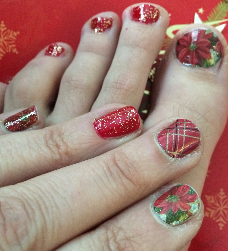 The Worlds Best Photos Of Jamberry And Pedicure Flickr Hive Mind