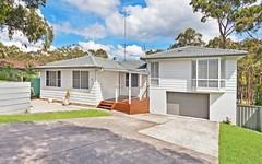 4 Fremantle Drive, Woodrising NSW