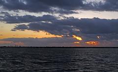 Amanecer en Las Salinas (Fotgrafo-robby25) Tags: amanecer fujifilmxt1 marmenor nubes parqueregional salinasyarenalesdesanpedrodelpinatar sanpedrodelpinatarmurcia