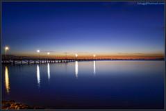 Atardecer (Totugj) Tags: nikon d5100 laguna chascoms provinciadebuenosaires argentina sudamrica atardecer sunset
