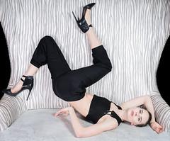 (Joey Nyc Photography) Tags: 1750mm allnycee elle fashion highfashion mbfw model models monarch monarchrooftop newyorkcity nikon nyc nyfw nyfw2016 photography photoshoot simga vogue westcott