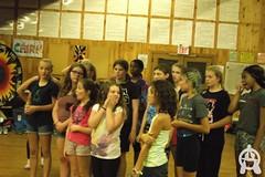 "DSCF0130 (Brittany ""Aviia"" Forsyth) Tags: ontario canada muskokas baysville cairn camp camping kids summer glenmhor payitforward music art dance drama madd"