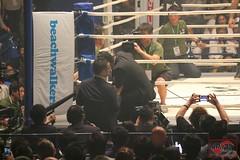 8Y9A3843 (MAZA FIGHT) Tags: mma mixedmartialarts valetudo japan giappone japao martialarts rizin saitama arena fight fighting sposrts ring cage maza mazafight