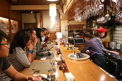 IMG_1012 (Jeff Amador) Tags: kyoto japan pontocho kichikichi kichi omurice omelette food