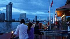 DSC01185 (seannyK) Tags: asiatique mekong mekongriver thailand bangkok