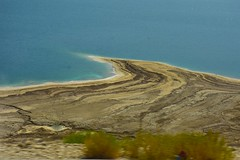 Sinkholes, Dead Sea (R-Gasman) Tags: travel sinkholes deadsea israel