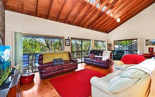 8 James Wheeler Place, Wheeler Heights NSW 2097