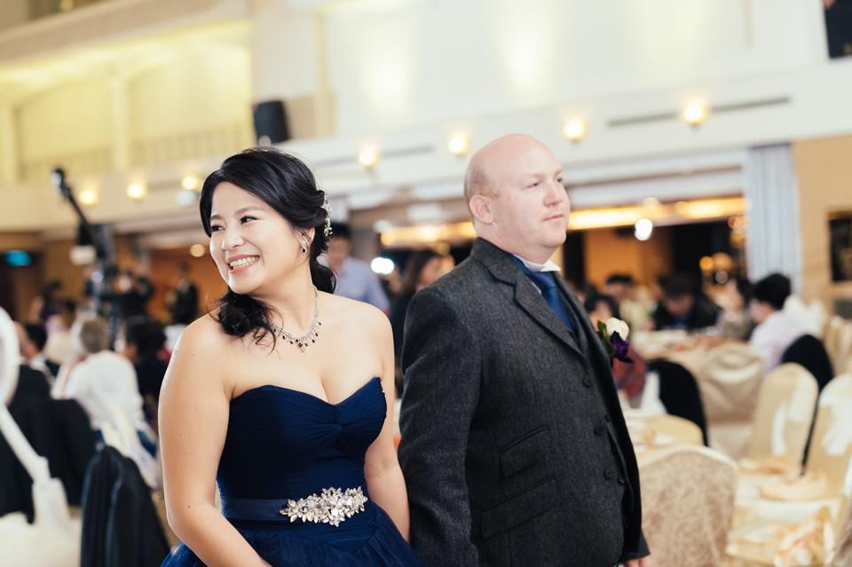 婚禮紀錄 - 西子灣沙灘會館 高雄婚攝推薦